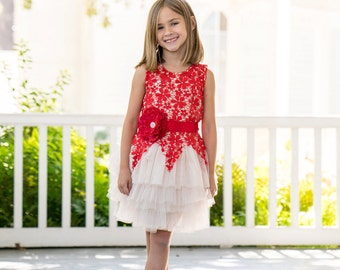 Valentines Day dress, girls red dress,girls valentines day dress,baby red dress,valentines day outfit,valentines dress,valentines outfit