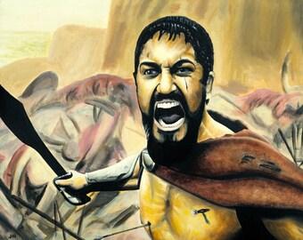Leonidas's Roar