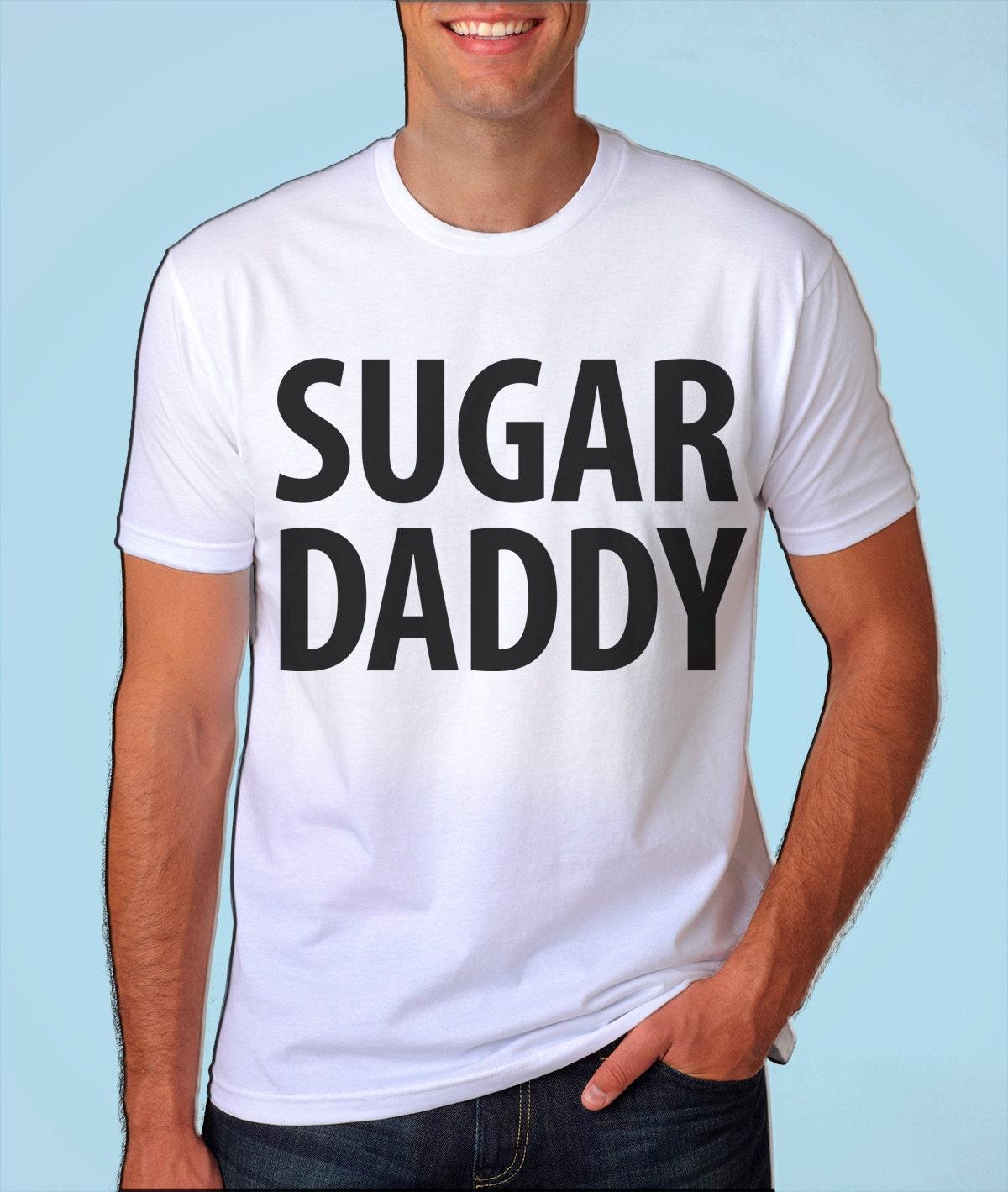 Sugar daddy shirt