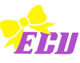ECU with Bow