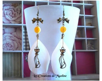 Lynda earrings * creators jewelry *.