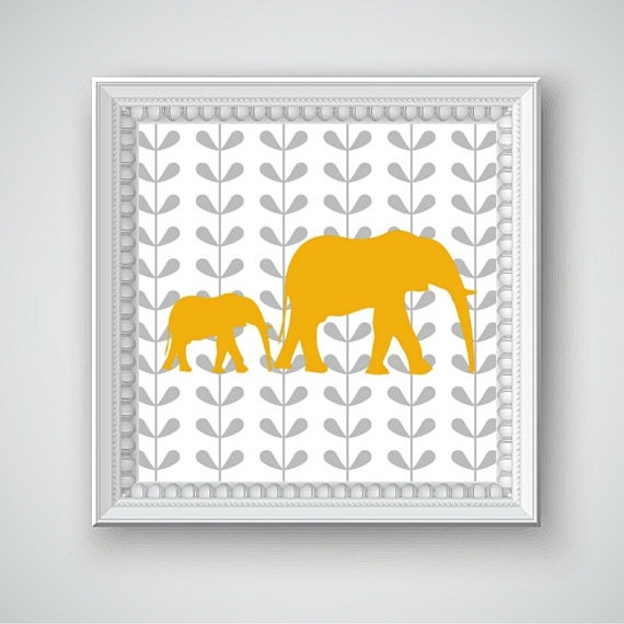 African Decor African Wall Art Africa Style By