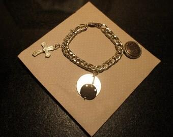Baptist Charm Bracelet