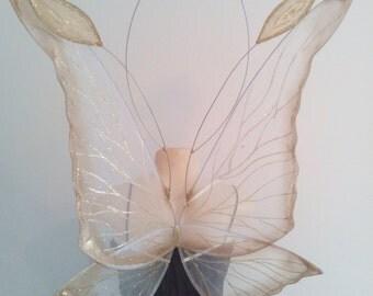 Large Chrysalis style wings