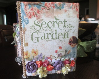 The Secret Garden Album