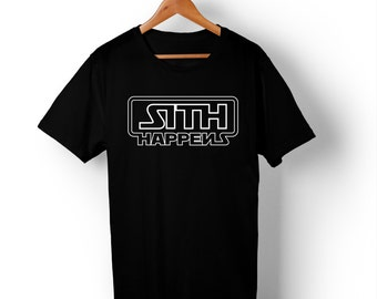 Sith Happens T-Shirt.