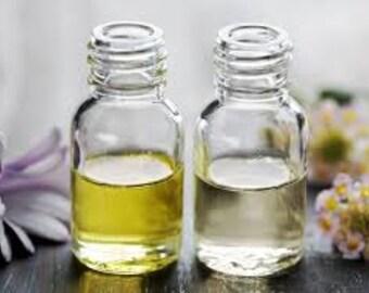 Amber & Vanilla Fragrance Oil
