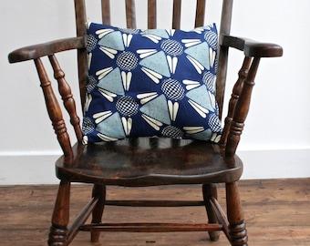 Pillows / Cushions - African fabric - Wax - Kitengue