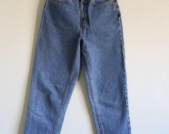 Vintage Calvin Klein 90s Women's Jeans size 6