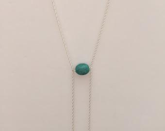 Turquoise Southwestern Necklace