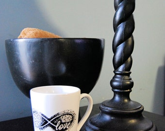 Love Infinity Coffee Mug