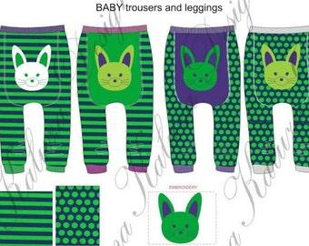 Knit fabric inspiration green stripe fabric cotton lycra knit fabric