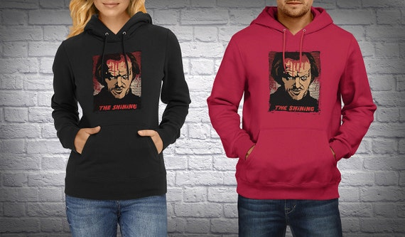 The Shining Movie Hoodie [The Shining Hoodie / The Shining] UNISEX