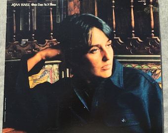 Joan Baez One Day At A Time