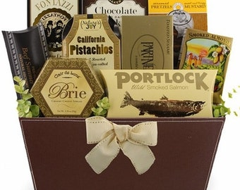 Father's Day Exclusive Gift Basket