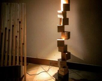 The Cube Light