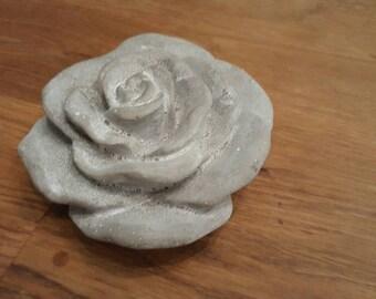 latexform gie form gussform f r beton rose. Black Bedroom Furniture Sets. Home Design Ideas