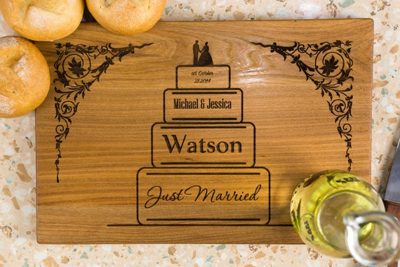 gift, wedding gift for couple, custom personalized luxury wedding gift ...