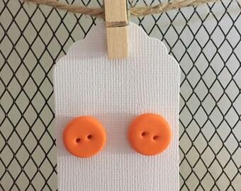 Whos got the orange button?
