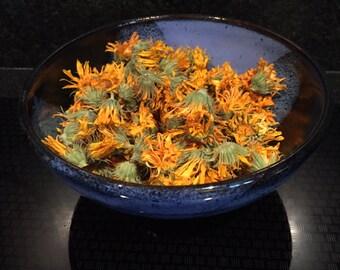 Organic Calendula Dried Blossoms
