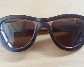 Starwood, wooden glasses without case