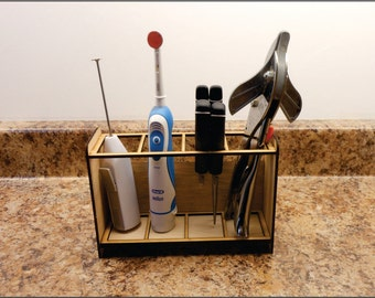 Large Tool Stand - KIT (Tools NOT Included)