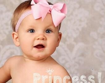 grossgrain headband, baby  headband, baby bow headband, baby bow, bow, bows, headband