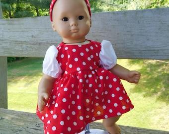Bitty Baby Doll Dress