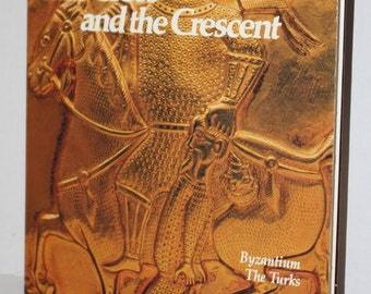 The Cross and The Crescent - Empires: Their Rise and Fall - Byzantium - The Turks