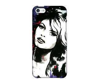 "iPhone case ""BB"""