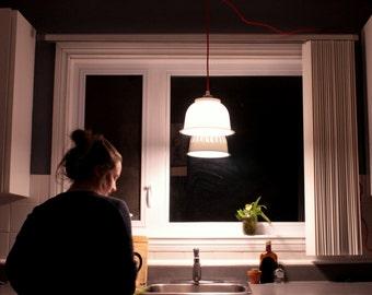 Kinoa - suspended lamp