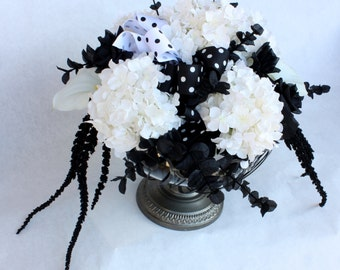 Flower Arrangement, Home decor