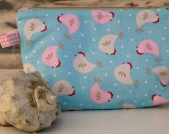 Wallet for purse