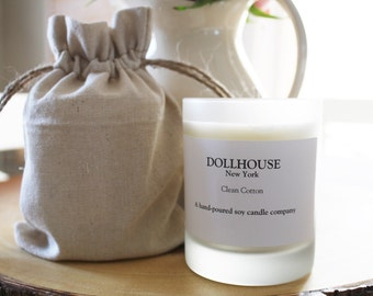 Candle of the Month- 6 Month Subscription-Perfect Mother's Day Gift