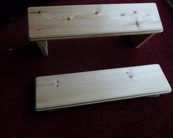 Prayer stool