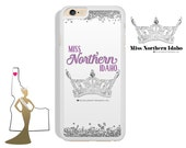 Miss Northern Idaho Scholarship Program iPhone Case