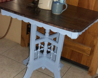 Late 1800's Eastlake table