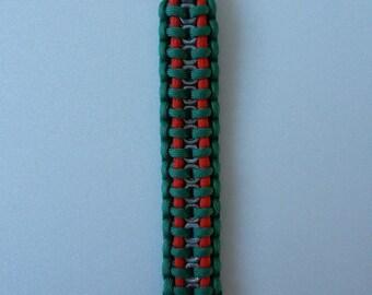Bracelet hex Nuts