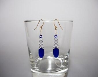 tokoba earrings C-nanako