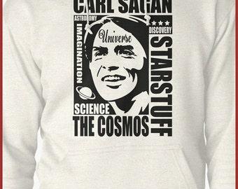 Carl Sagan  Hoodie