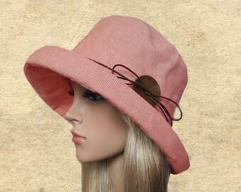 Sun cotton hats, Wide brimmed hats, Boho sun hats, Womens travel hats, Pink floppy hats, Women's summer hats, Wide brim hat, Organic hats