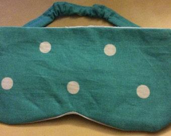 Sleep Eye Mask by Leafy Lane Accessories