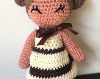 Romantic doll