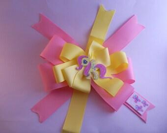 Fluttershy Bow