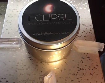 Eclipse Candle