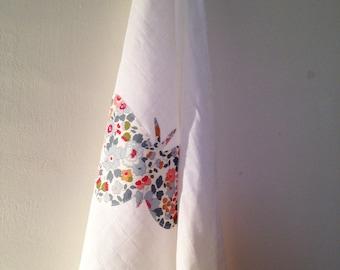 Lange Butterfly liberty porcelain