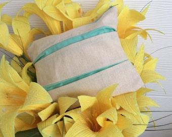 Purse,Handbags,Cosmetic Bags,Cotton Fabric Purse