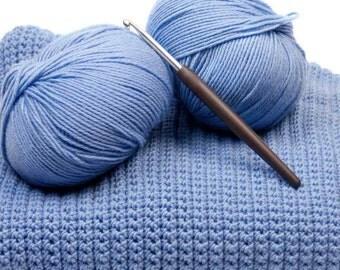 SOON Crochet goods