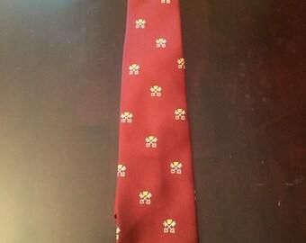 Beau Brummell Vintage Tie
