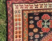 Persian Rug, Shiraz Triba...